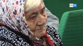 В Волгограде  Народная артистка РФ Наталья  Гвоздикова встретилась с ветеранами