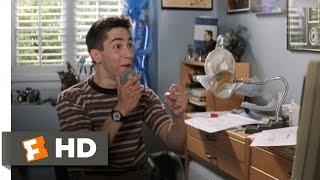 Galaxy Quest (9/9) Movie CLIP - Fanboy's Dream Come True (1999) HD