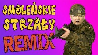 Jarosław Kaczyński - Smoleńskie strzały (remix)