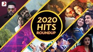 2020 Hits Roundup – DJ Kiran Kamath | Best of 2020 | Party Mashup