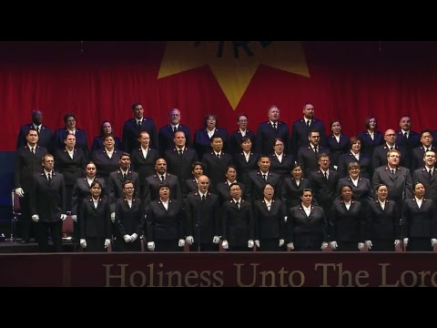 Commissioning & Ordination : Mobilize 2017