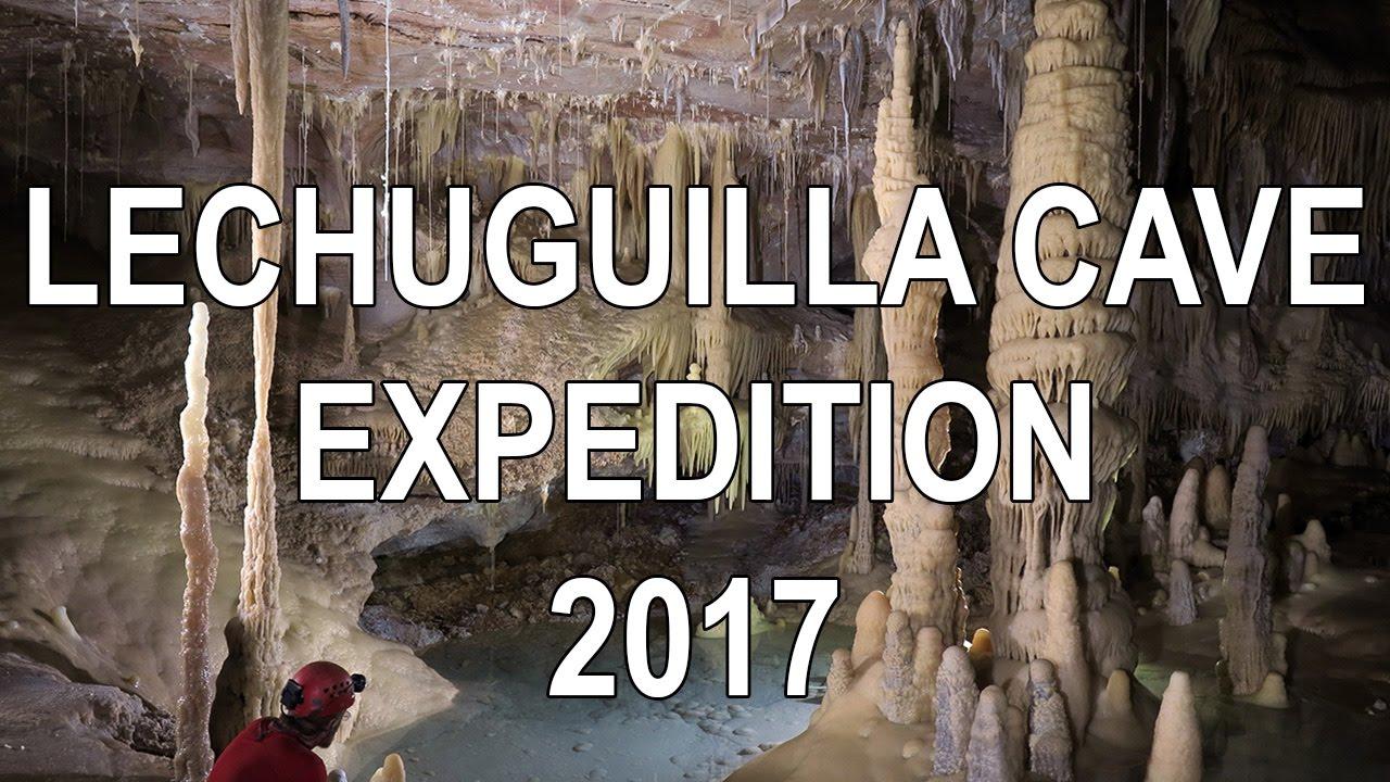 Lechuguilla Cave New Mexico Tours