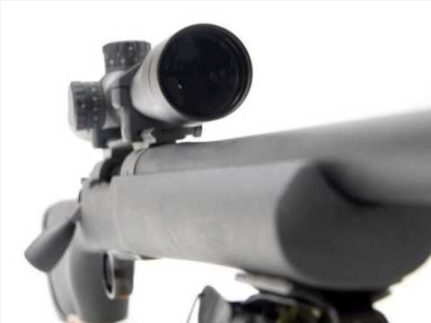 Remington M24 SWS