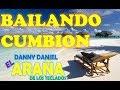 Danny Daniel El Araña De Los Teclados