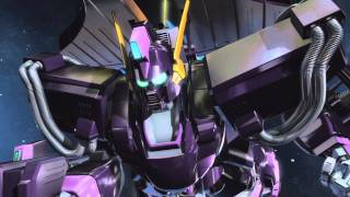 [PS3] Gundam Extreme VS - All series openings
