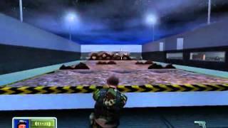 Conflict: Desert Storm II Basic Training