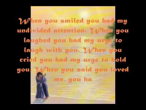The Gift By Piolo Pascual (lyrics)