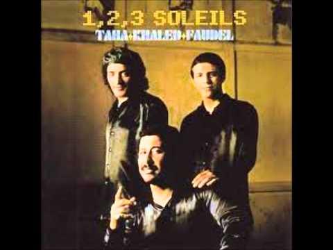 Abdel Kader, 1,2,3 soleil (live)
