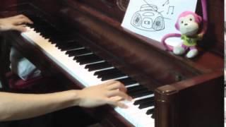 ちょっとテンション高めの「ラジオ体操第一」を弾いてみた 【ピアノ】 thumbnail
