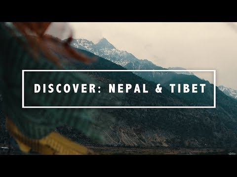 Discover our Nepal & Tibet Semester