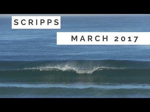 CLEAN SURF at Scripps // March 1st, 2017