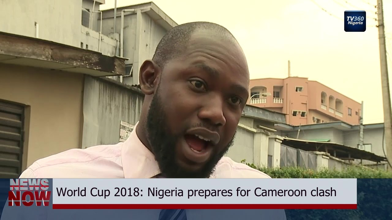 Download Cameroon World Cup 2018 - maxresdefault  Perfect Image Reference_455342 .jpg