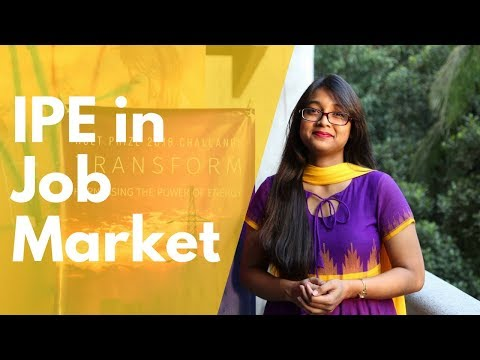 Industrial and Production Engineering in Bangladesh Job Market