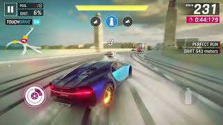 Asphalt 9 Legends Gameplay Trailer on Google Play Games