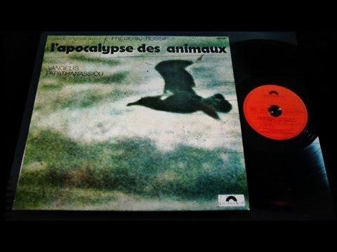 La Petite Fille de la Mer (Vangelis) - Performed by srmusic