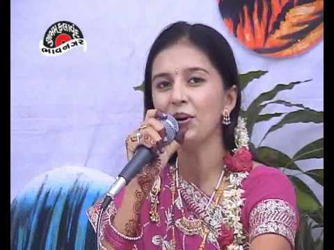 Eva mandav ropavya-Gujarati lagna geet by Surabhi Ajit parmar's shubhamkalavrund.