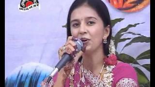 Eva mandav ropavya-Gujarati lagna geet by Surabhi Ajit parmar