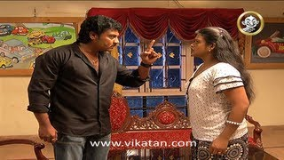 Thirumathi Selvam Episode 1352, 12/03/13
