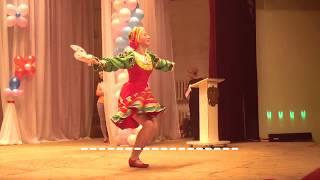 Ангелина Шумейко - Танец