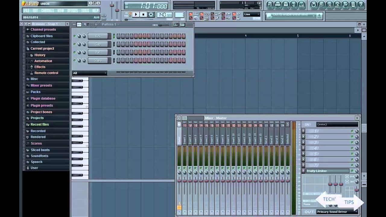 fl studio 11 plugins free download