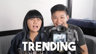 Trending (ft. Cindy Gulla)