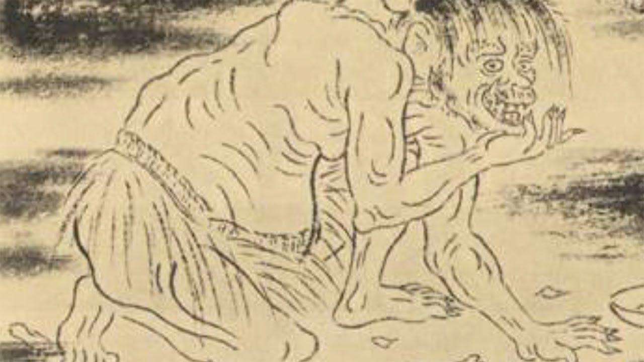 """Résultat de recherche d'images pour """"jikininki"""""""