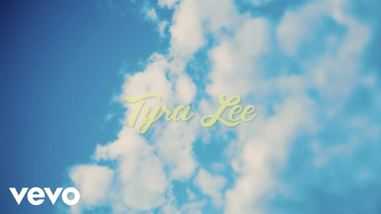 Tyra Lee - The Mood Song