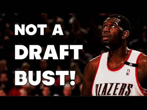 Why Greg Oden is NOT a DRAFT BUST! NBA 2K17 MyPark Gameplay!