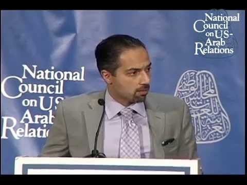 Geo-Political Dynamics: Syria, Lebanon, Iraq, & Iran - 2014 Arab-U.S. Policymakers Conference