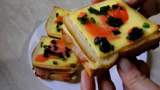 СЭНДВИЧ перед которым невозможно устоять   горячие бутерброды
