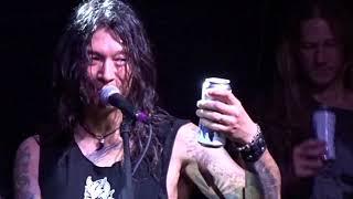 Death Angel - Divine Defector Double IPA Beer - Amsterdam Bar & Hall - St. Paul, Minnesota 23NOV2019