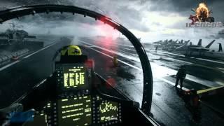 Battlefield 3 [ITA] - Missione 4 - Battuta di caccia - Io non volevo volare... [Parte 1/2]