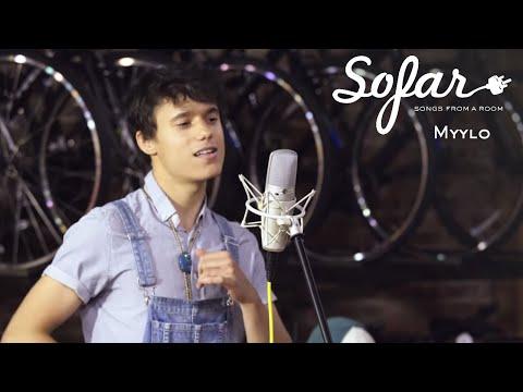 Myylo  - Homesick | Sofar Nashville