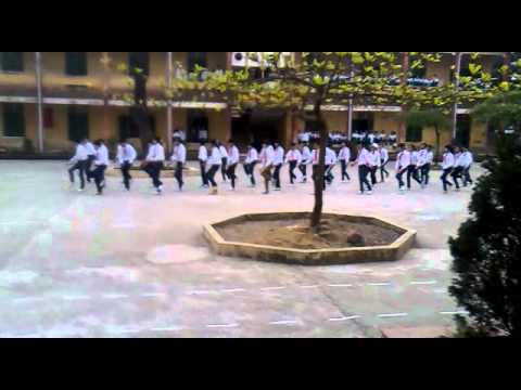 THCS Hong Quang - The Duc Nhip Dieu.mp4