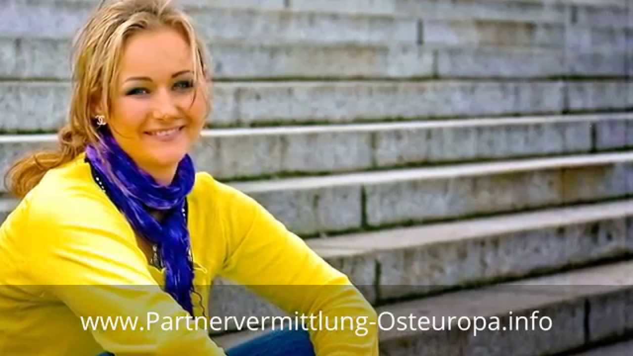 Partnervermittlung in polen