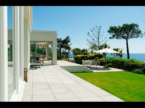 Ednovean House, Luxury Holiday Home In Marazion, Cornwall