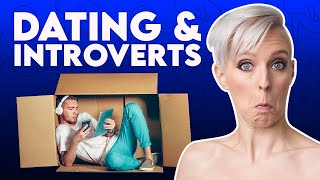 Dating Advice for Introverts | Sex and Relationship Coach | Caitlin V