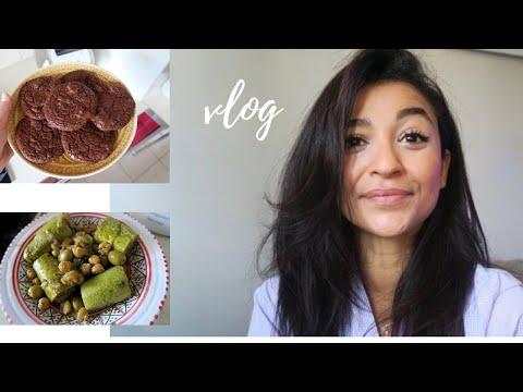 (-vlog-)-a-la-maison-avec-un-enfant-malade-/-recette-de-cookies-brownies-au-chocolat-une-tuerie