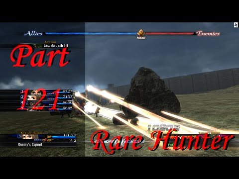 The Last Remnant Part 121 - Heroic Ramparts Hunter