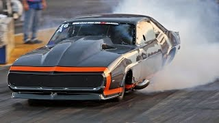 Replay: Day 3 From Martin, Mi - Hot Rod Drag Week 2016