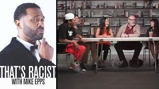Why Do Racist Jokes Exist? | Ep. 10 | That's Racist