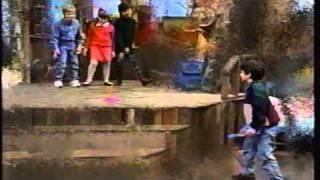 Barney Gone Fishing Part 3
