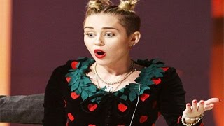 Miley Cyrus Reacts to her Death Hoax Due to Drug Overdose