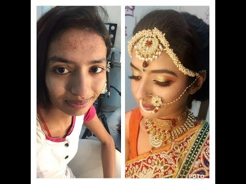 Best Makeup Artist in Patna- Shweta Sahay