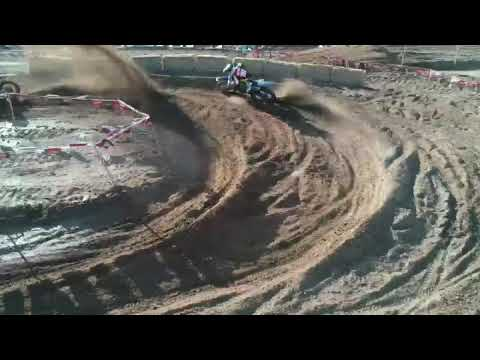 4G's Water Truck at the Adelanto Grand Prix - 2021