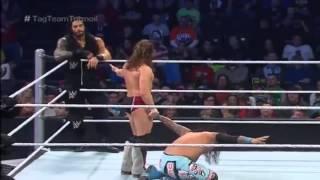 WWE Smackdown: Tag Team Turmoil Full Match