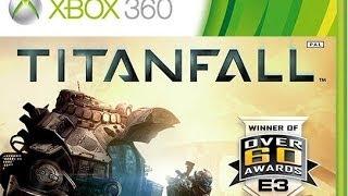 TITANFALL Xbox360 Gameplay видео обзор и выводы по визуальной части в сравнении с PC, XboxOne