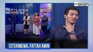 Isterimewa Fattah Amin MHI 19 November 2018
