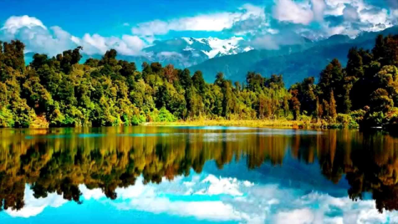 Новая Зеландия, Австралия -