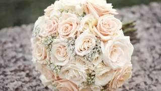 Beautiful And Lovely Flower Picture Selection | Carnation And Baby Breath Bouquet